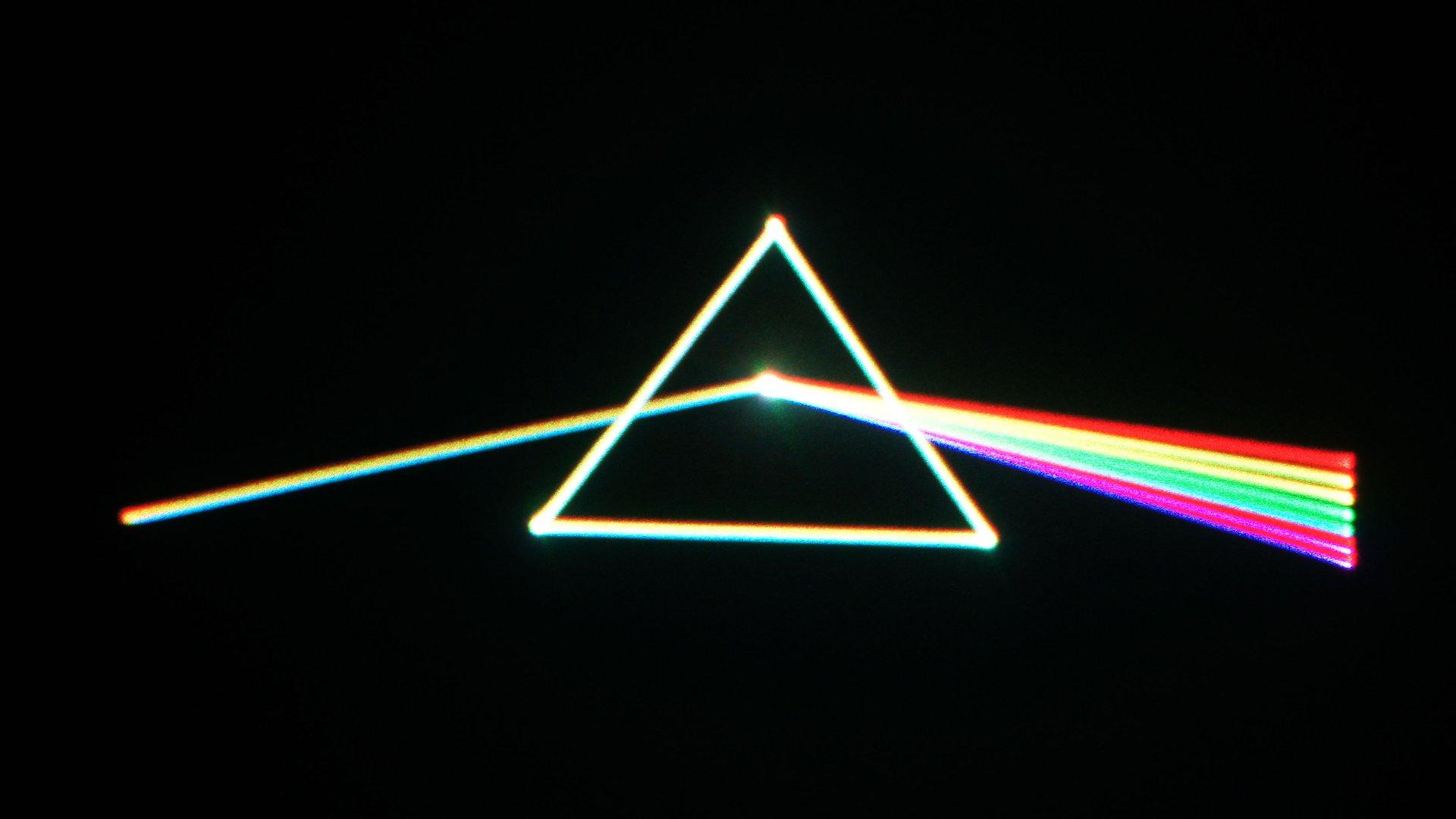 Laser Floyd Dark Side Of The Moon Telus World Of Science